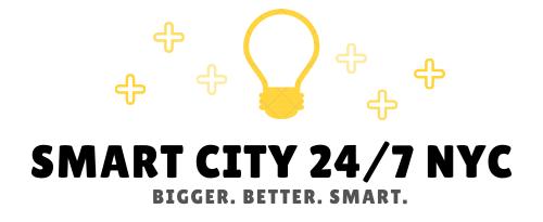 Smart City 24×7 Nyc