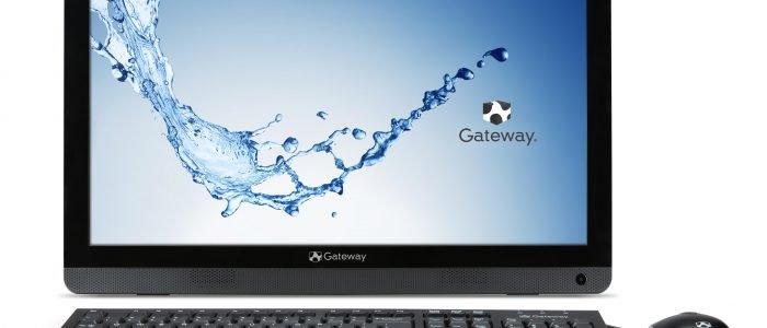Gateway DX Series Desktop