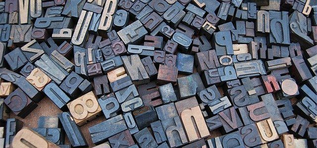 How to Choose a Font for Your Blog