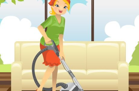 Tips for Teaching Your Autistic Child How to Complete Basic Cleaning Chores
