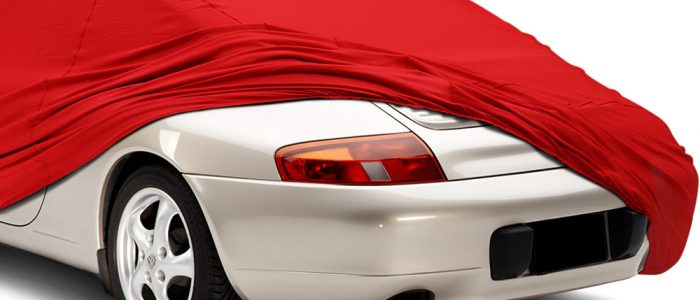 Tips for Selecting the Best Car Cover