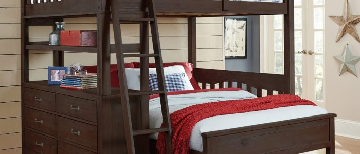 Bunk Bed Safety Rail
