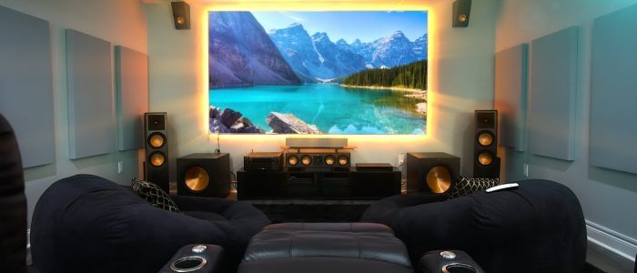 Tips to Excel in Home Theater Plans