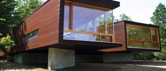 Determining the Right Containers to Use for Your Container Homes