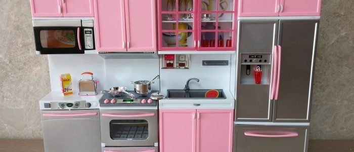 Find The Best Wooden Play Kitchen Set At Jussike