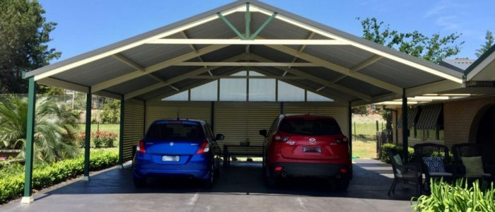 Metal Carport Prices As An Affordable Option