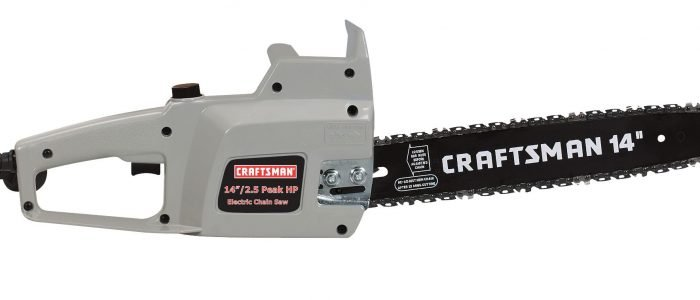 What Makes An Electric Chainsaw a Better And Suitable Option?
