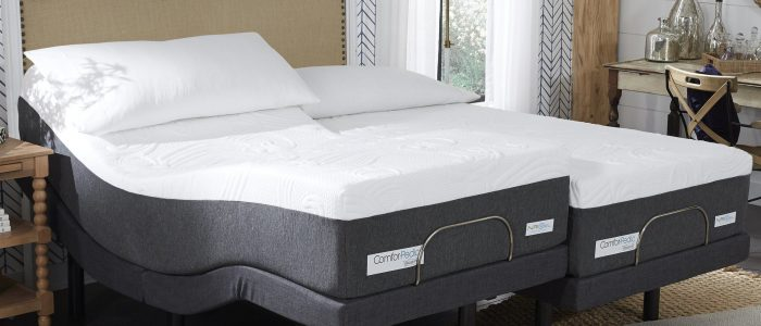 How Did Adjustable Beds Become A Luxury Item?