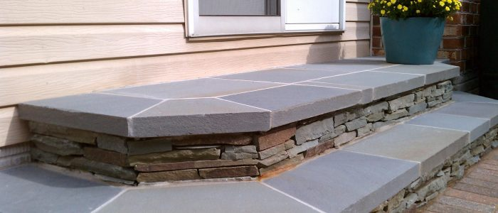 Paving Stone Installation For Homeowners