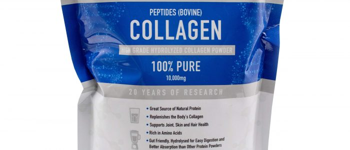 Why you need a collagen supplement to have a better physique?