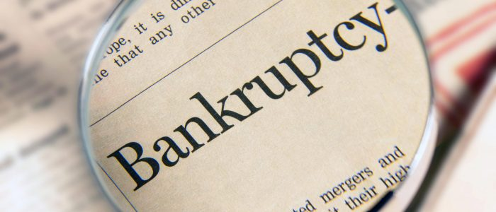 Advice For Everyone Considering Bankruptcy