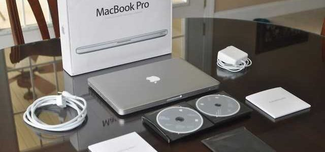 Things to consider fir buying a Refurbished MacBook