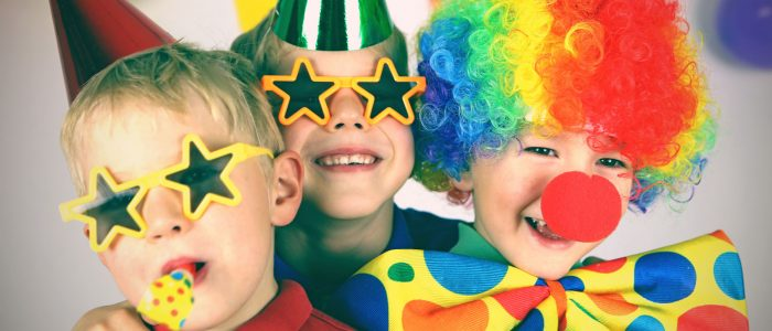 Things You Can Do While Arranging A Party For Children