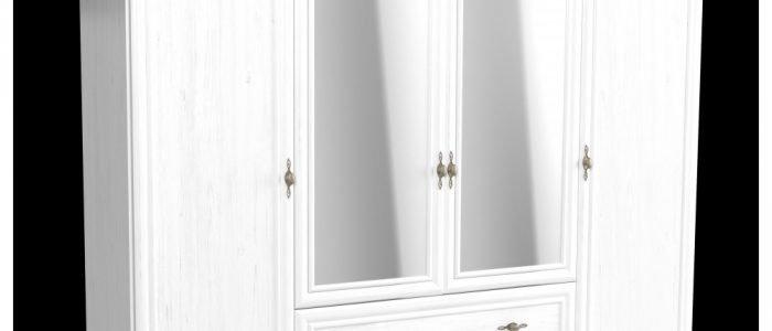 What Is The Purpose Of Custom Riidekapp In The Bedroom?