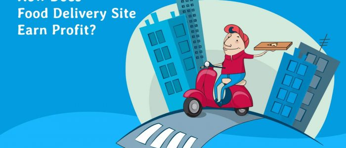 How To Make Money With Restaurant Delivery Services?