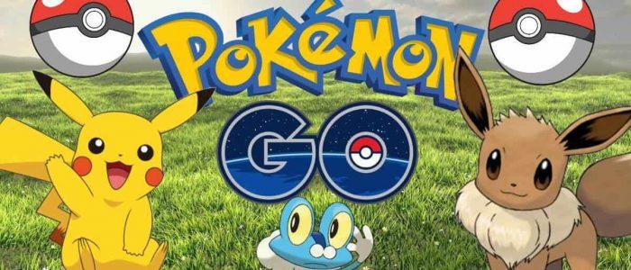 Pokemon Go- Beginners' Venture