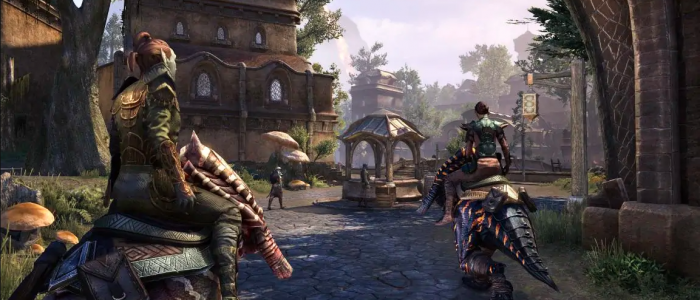 How Can ESO Players To Level Up Quick?